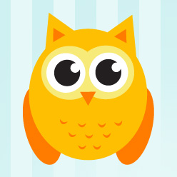 Holiday Rental Owl