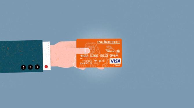 direct debits