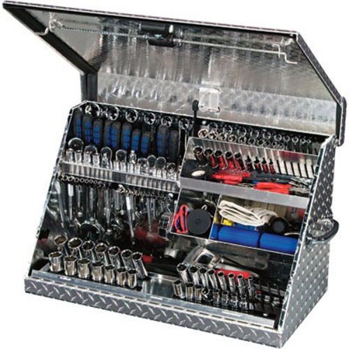 Shiny New Tool Box