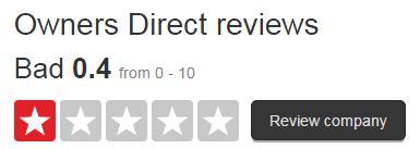 OD-Reviews