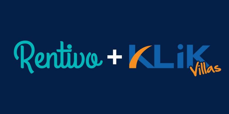 rentivo acquires klik