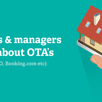 Owners & managers thoughts about online travel agencies
